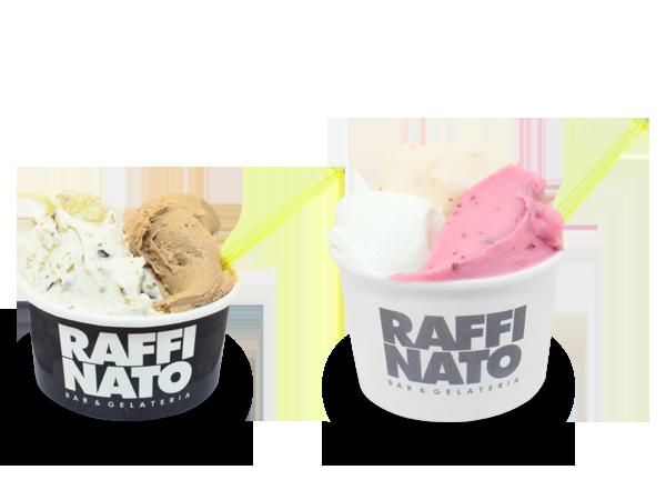BAR & GELATERIA RAFFINATO(ラッフィナート)